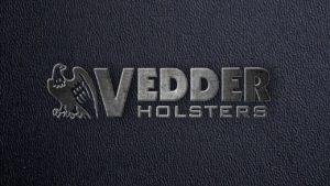 Vedder Holster Logo